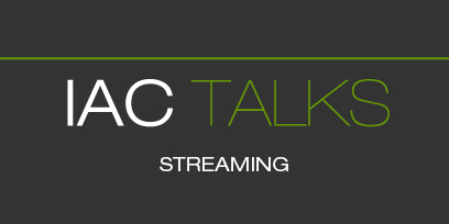 IAC Talks streaming