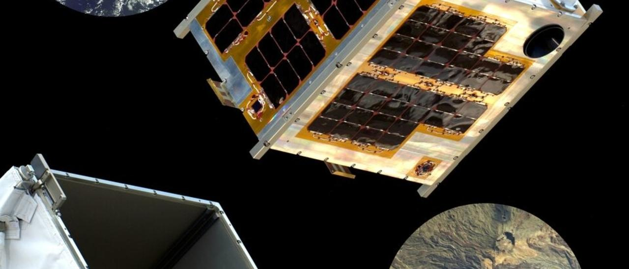 Design and development of satellite payloads
