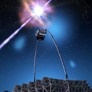 The MAGIC discover of Very High Energy gamma-rays coming from Gamma-ray Bursts